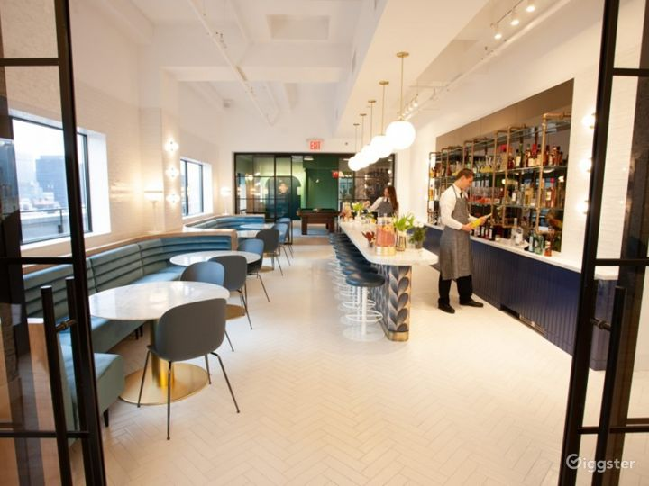 Midtown South Event Space in New York Photo 4