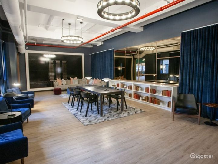 Midtown South Event Space in New York Photo 3