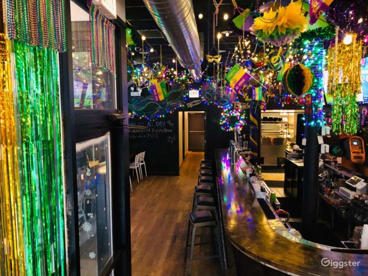 Awesome Event Space for Your Parties in Chicago Photo 3