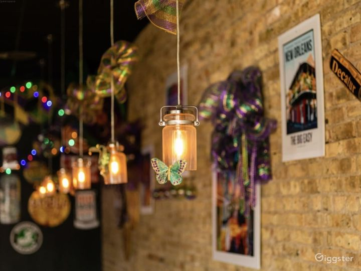 Awesome Event Space for Your Parties in Chicago Photo 4