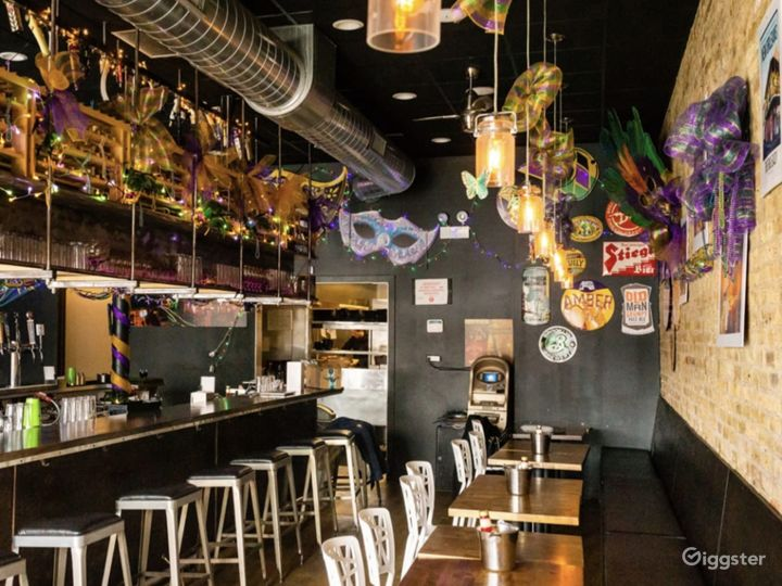Awesome Event Space for Your Parties in Chicago