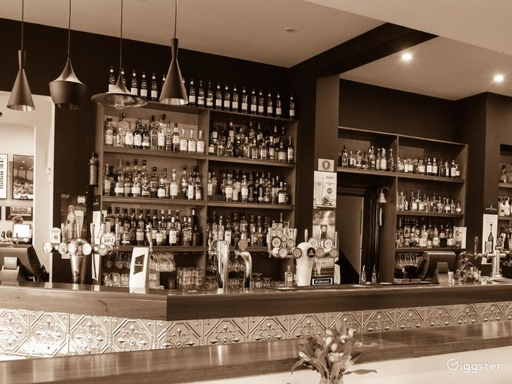 Restaurant and Pub for Social Dining and Events Photo 2