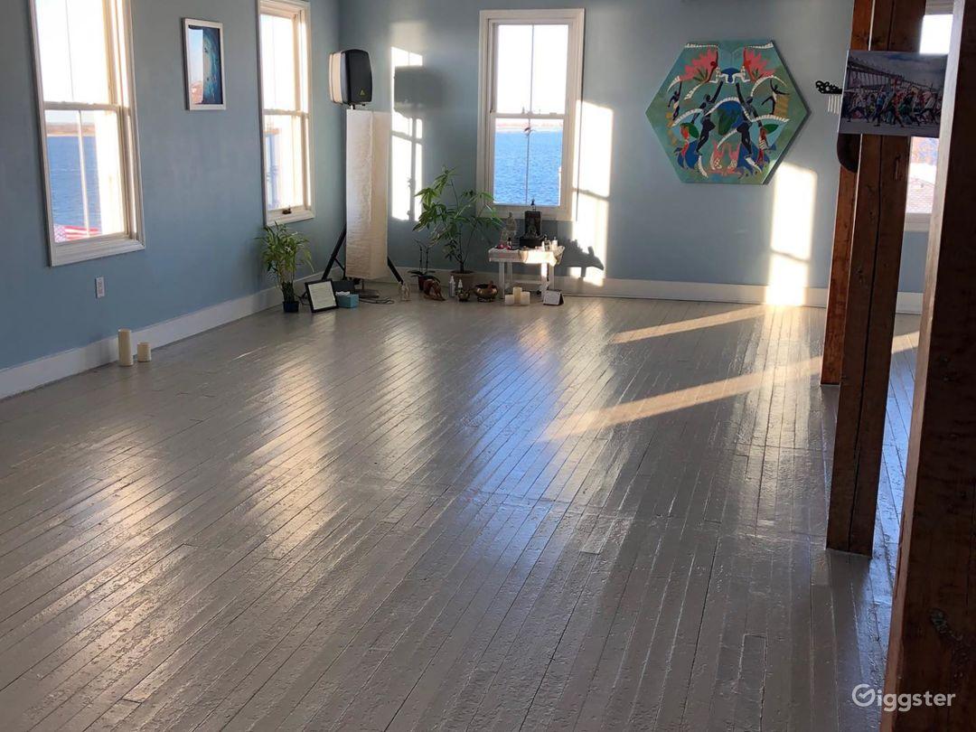 Yoga Studio Photo 5