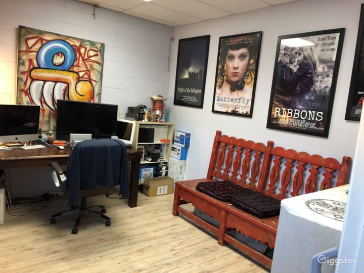 Feature Film Office