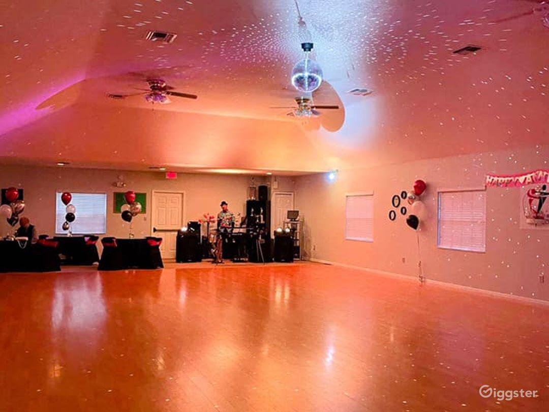 Tampa's 'Best of the Best' Ballroom Studio Photo 1