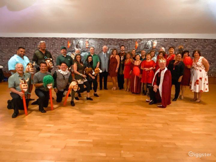 Tampa's 'Best of the Best' Ballroom Studio Photo 3