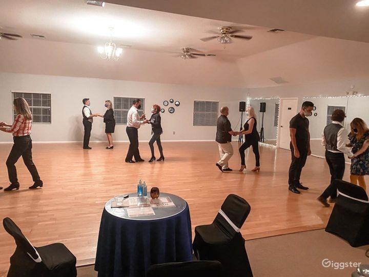 Tampa's 'Best of the Best' Ballroom Studio Photo 2