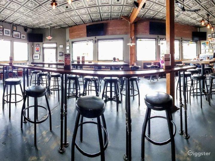Unique Spacious Restaurant & Bar in Santa Monica Photo 4