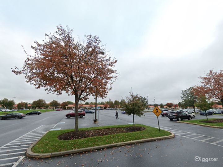 Spacious Parking Lot in Hershey Photo 4