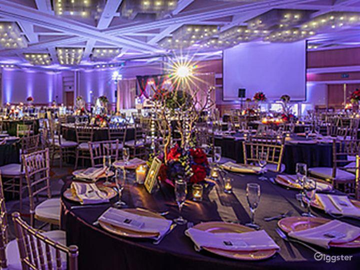 Gorgeous Garden Ballroom Photo 2