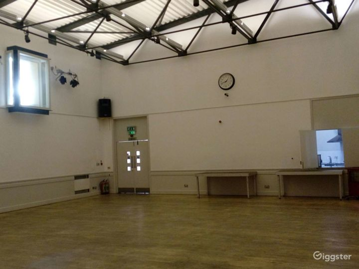 Camberwell- Harry Caddick Centre in London  Photo 2