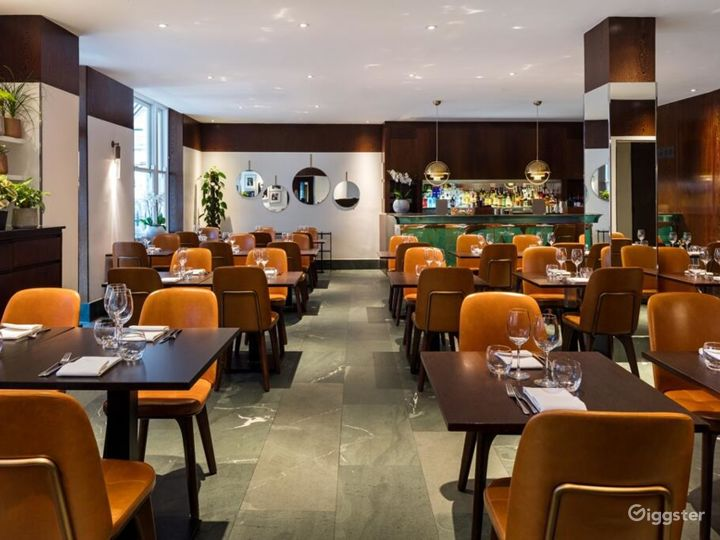 Finest Steak & Lobster Restaurant in Granville Place, London Photo 2