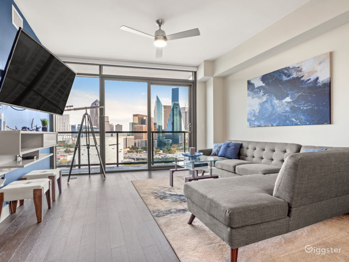 Luxurious Highrise | Breathtaking Views