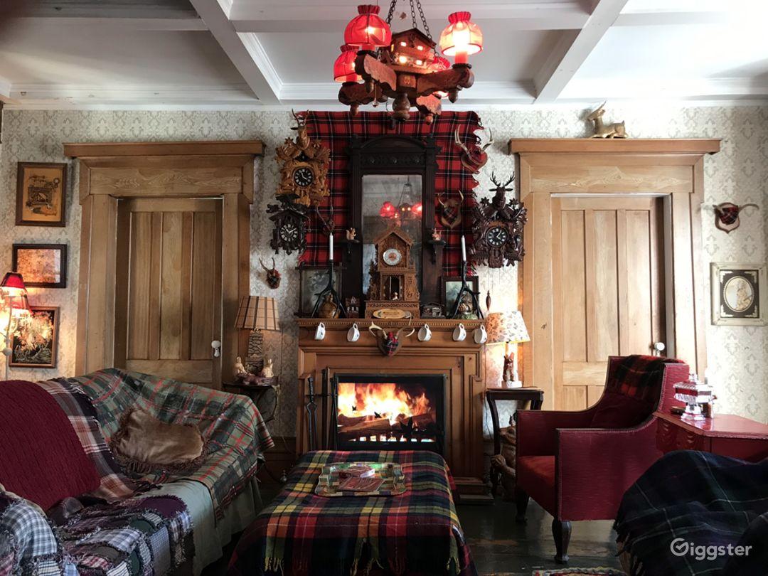 Historic Mountain House  Photo 1