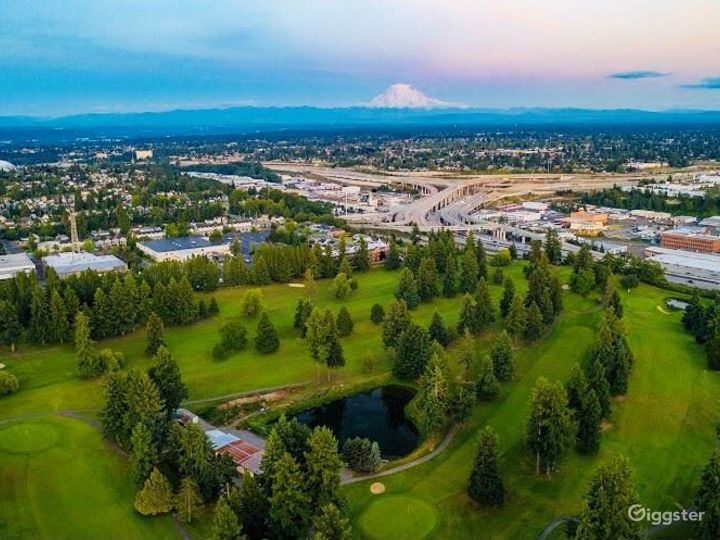The Pavilion located in the heart of Tacoma Photo 4