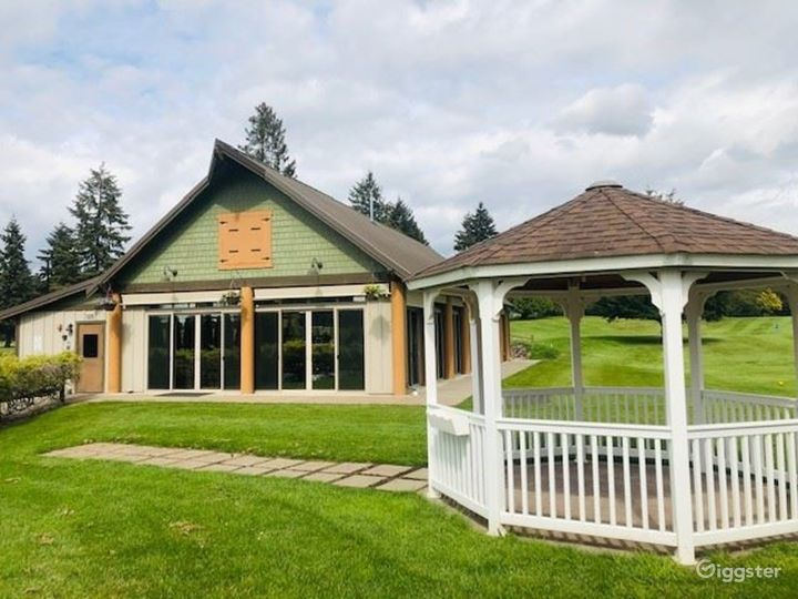 The Pavilion located in the heart of Tacoma Photo 5