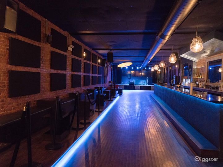 Beautiful Modern Event Space in South Loop