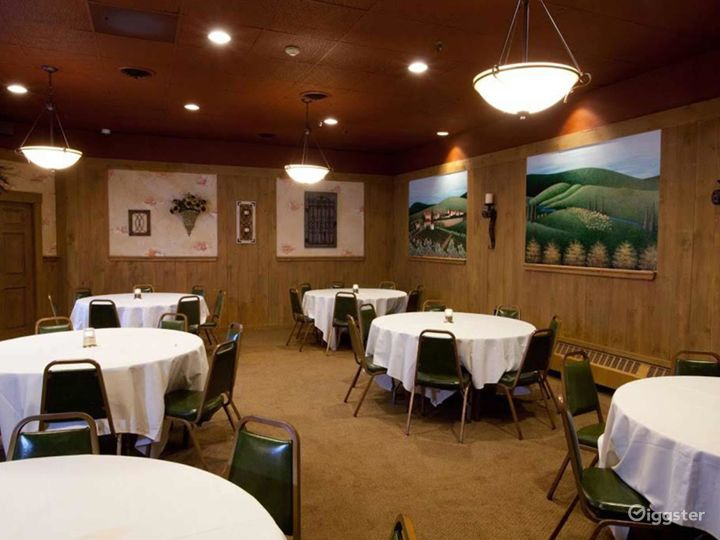 Great Room for any event in Malden Photo 5