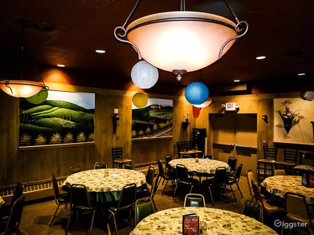 Great Room for any event in Malden Photo 1
