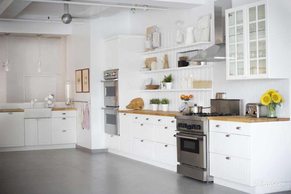 Rent Big, Bright Studio Loft w/ Big Bath and City View Loft Studio ...