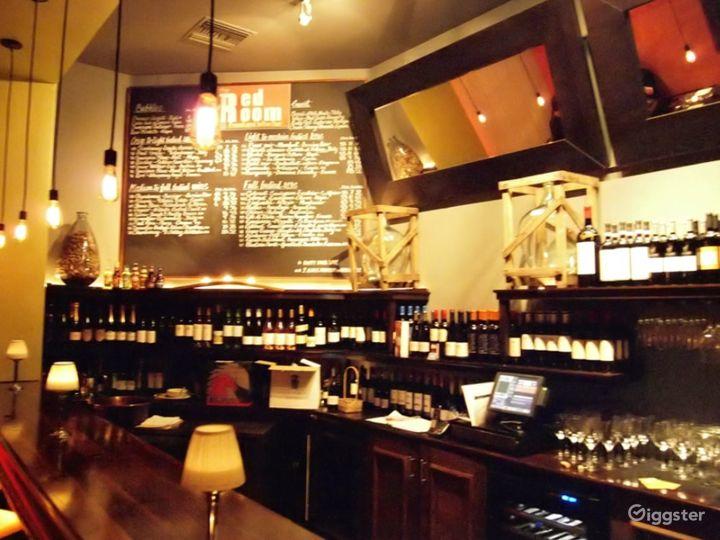Gorgeous Italian Restaurant in Encino Photo 4