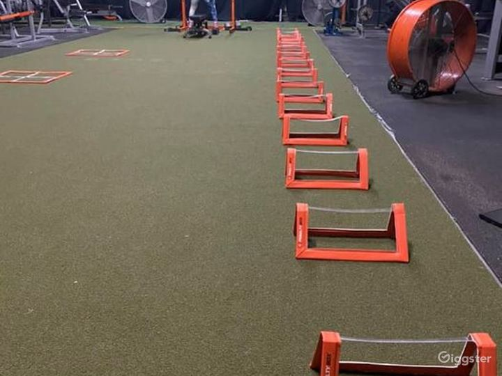 Well-equipped 1700 sq. ft. Fitness Studio in Atlanta Photo 3