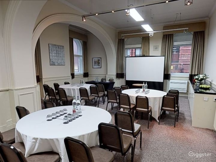Medium-sized Meeting Room in Leeds