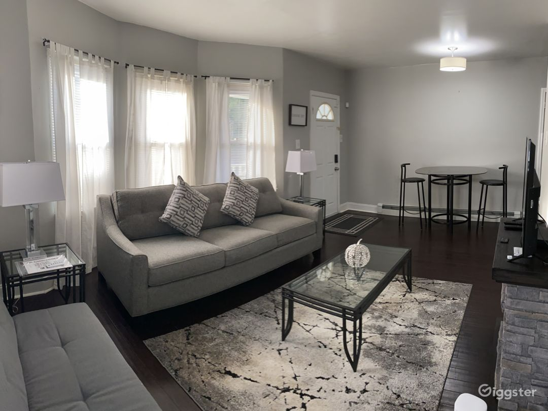 Modern, Newly Renovated Two Family Home  Photo 2