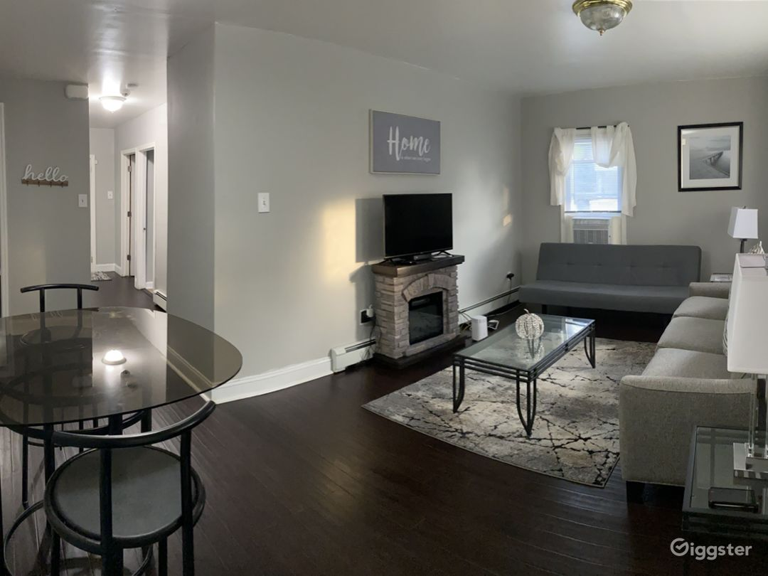 Modern, Newly Renovated Two Family Home  Photo 5