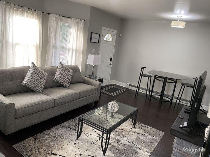 Modern, Newly Renovated Two Family Home  Photo 4