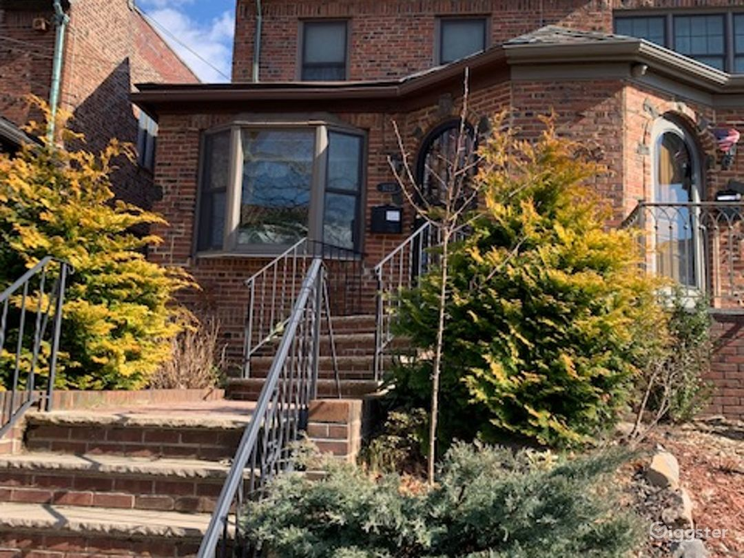 Brick home in beautiful Bay Ridge, Brooklyn Photo 1