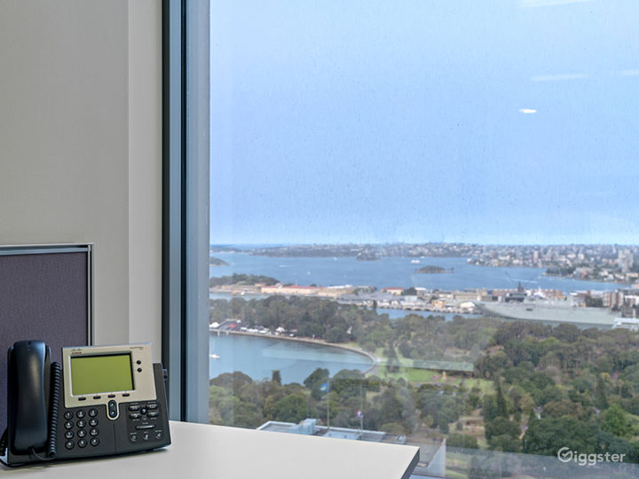 Governor Phillip Tower in Sydney Photo 5