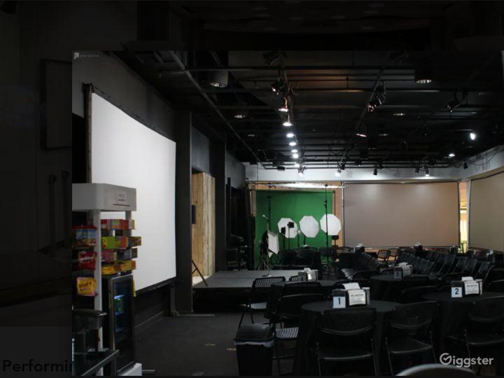 Unique Performing Arts Venue + Production Studio  Photo 4