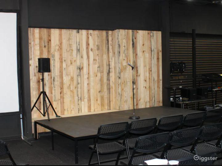 Unique Performing Arts Venue + Production Studio  Photo 5