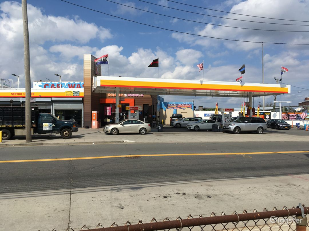 Rockaway Gas Station + Body Shop Photo 5