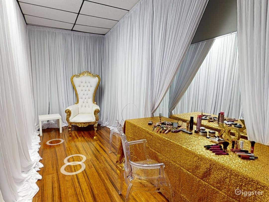 Amazing Bride Room in Clearwater Photo 1