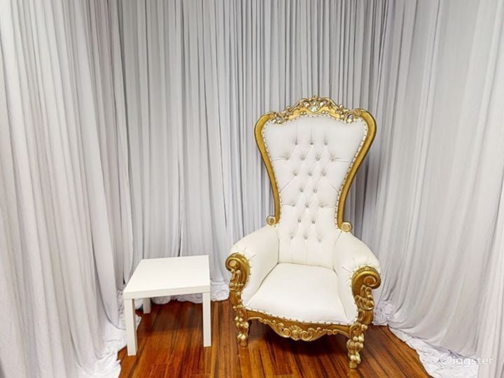 Amazing Bride Room in Clearwater Photo 2
