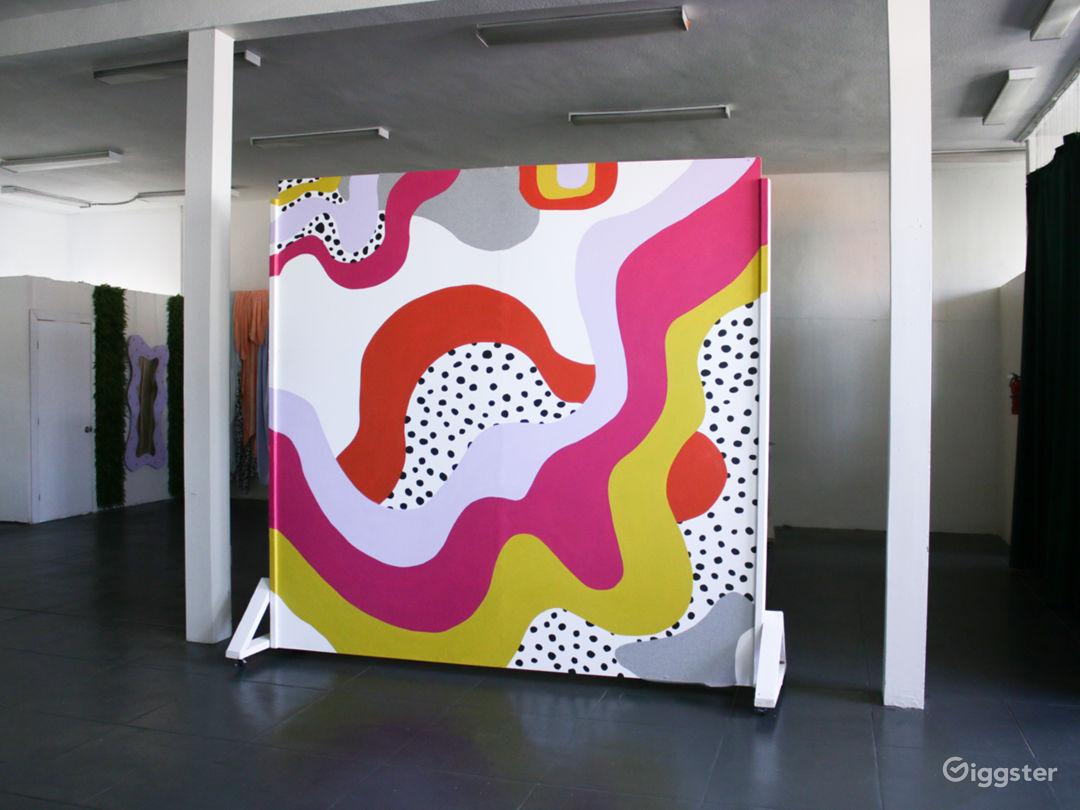 Multipurpose Studio in Los Angeles Photo 1