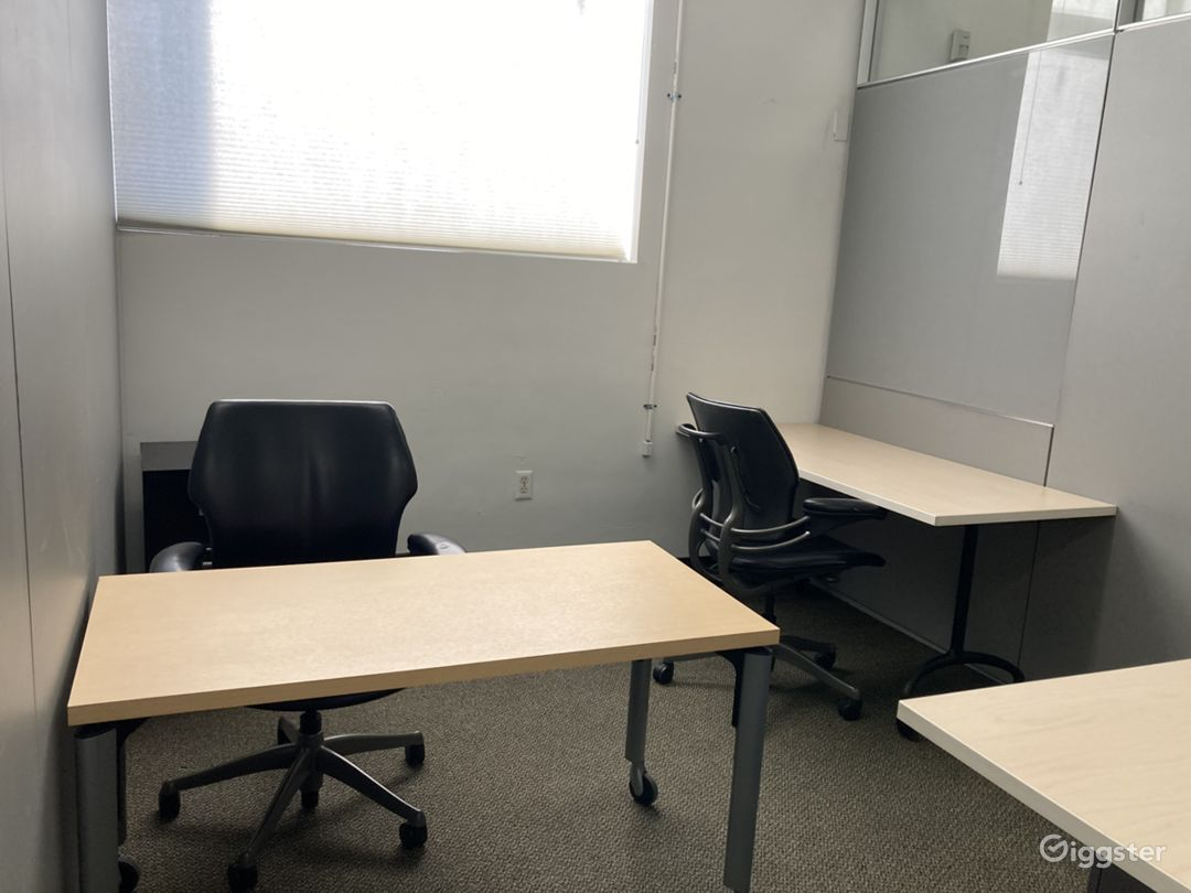 Private Office 2 in Gilroy Photo 1