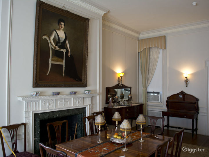 Presidential Dining Room Photo 2