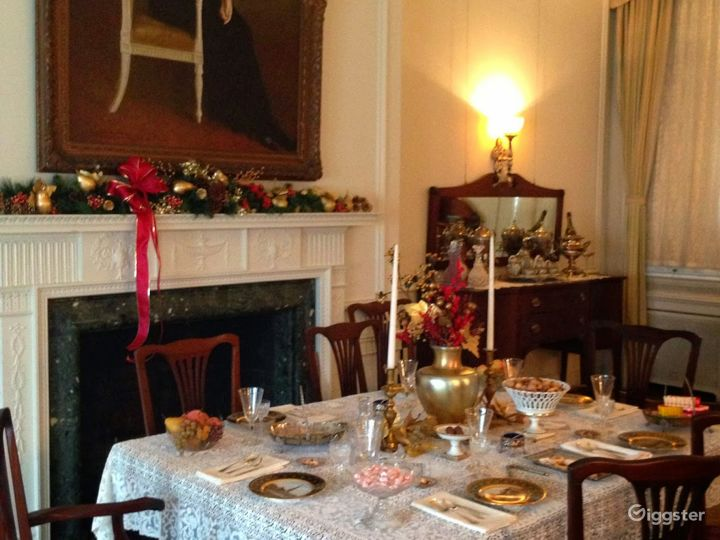 Presidential Dining Room Photo 3