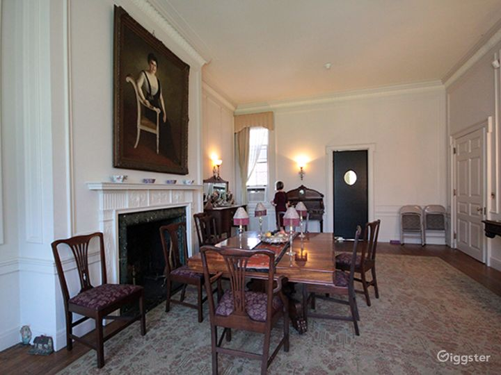 Presidential Dining Room Photo 5