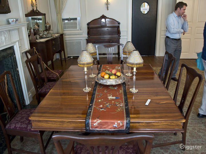 Presidential Dining Room Photo 4