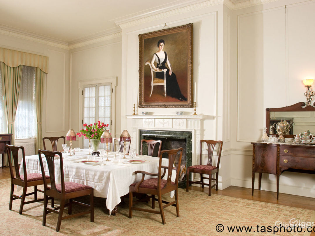 Presidential Dining Room Photo 1