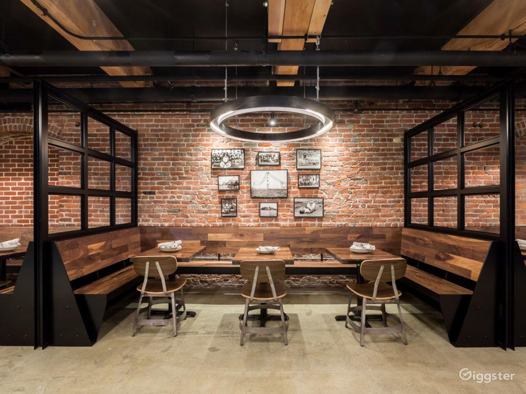 Craft Brewery, Bar, Restaurant and Beer Garden Photo 1