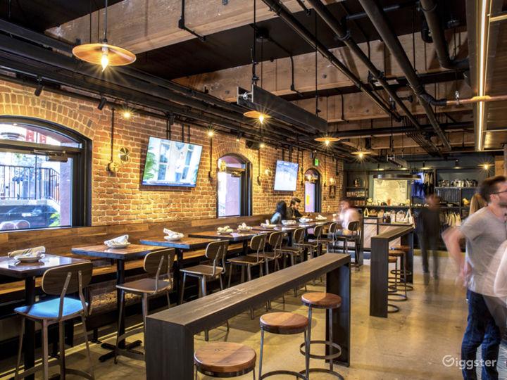 Craft Brewery, Bar, Restaurant and Beer Garden Photo 5