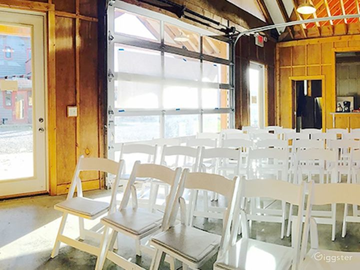 Beautiful farm & event space in Chattanooga Photo 2