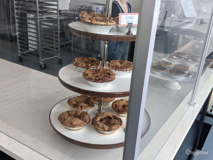 American Style Bakery Photo 4