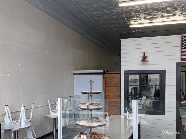 American Style Bakery Photo 3