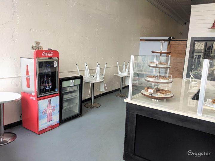 American Style Bakery Photo 2